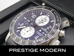 Modern Pre-owned watches