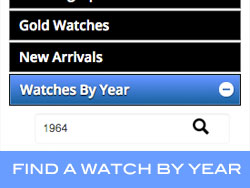 Find a watch by Year